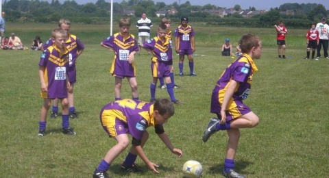Liverpool Storm Rugby League Club banner image 10