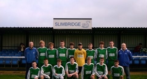 Slimbridge YFC banner image 3