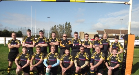 Ely Tigers Rugby Club banner image 9