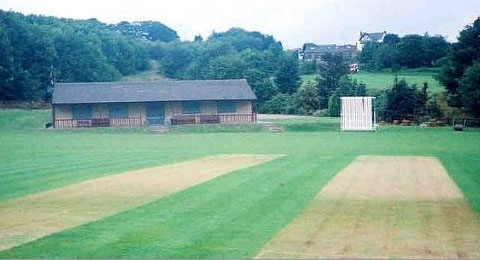 Southowram Cricket Club banner image 4