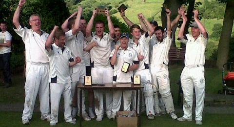 Southowram Cricket Club banner image 3