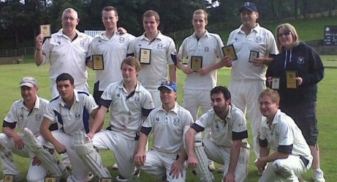 Southowram Cricket Club banner image 7