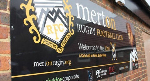 Merton Rugby Football Club banner image 8