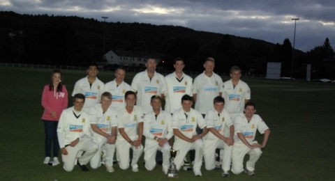 Bradford & Bingley Cricket Club banner image 9