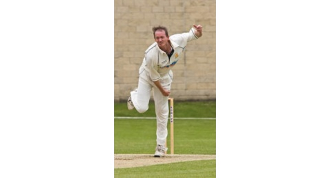 Bradford & Bingley Cricket Club banner image 1