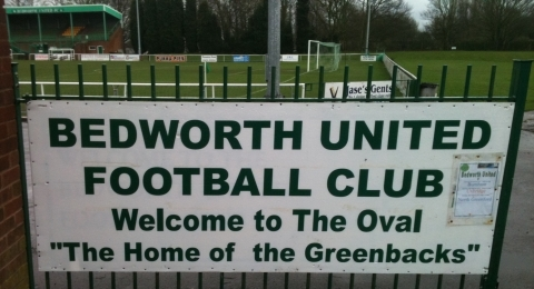 Bedworth United banner image 3