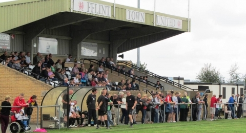 Flint Town United Football Club banner image 5
