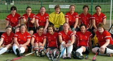 South Lakes Hockey Club banner image 4