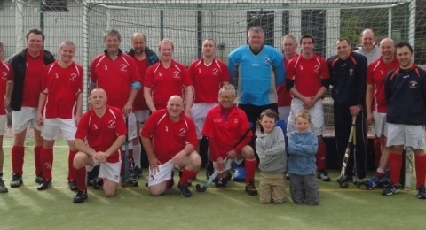 South Lakes Hockey Club banner image 3