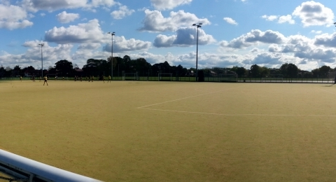 Sale Hockey Club banner image 1