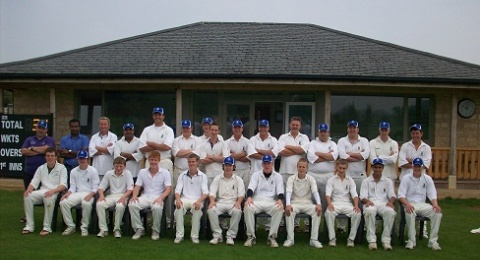 POULTON CRICKET CLUB banner image 1