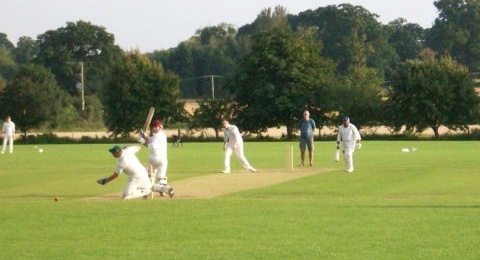 POULTON CRICKET CLUB banner image 3