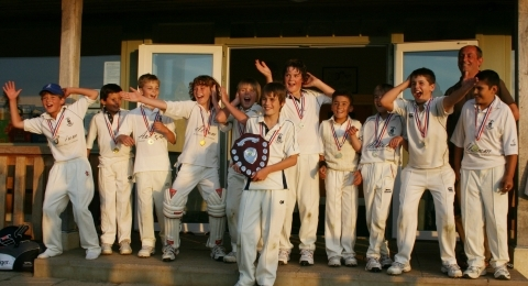 POULTON CRICKET CLUB banner image 10