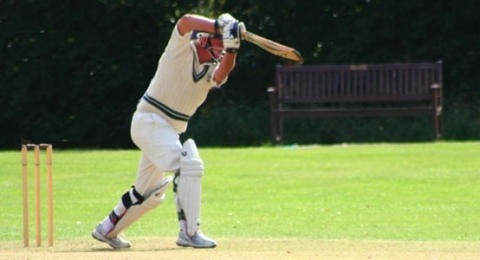 Narborough Cricket Club banner image 1