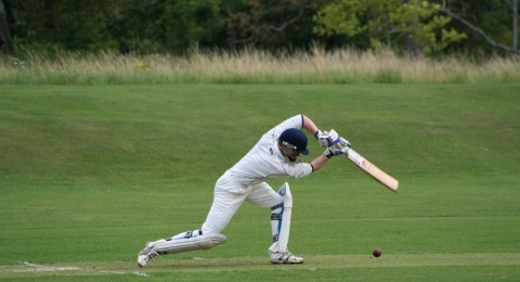 Narborough Cricket Club banner image 6