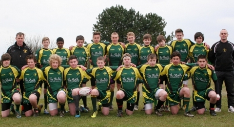 Plymstock Albion Oaks RFC banner image 7