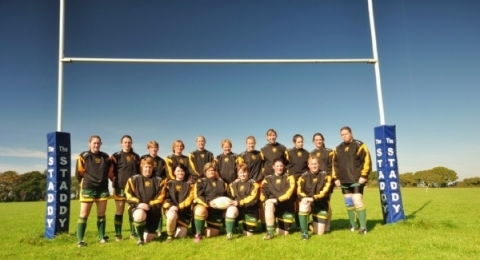 Plymstock Albion Oaks RFC banner image 6