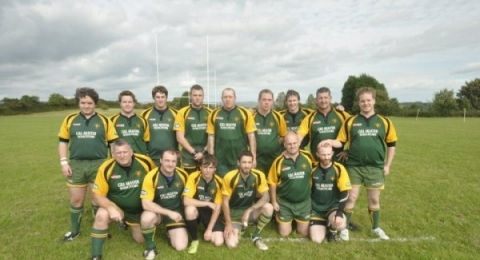 Plymstock Albion Oaks RFC banner image 2