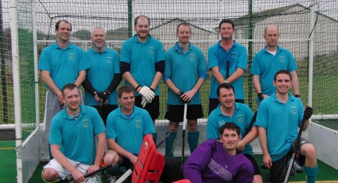 Saracens Hockey Club banner image 2