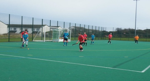 Saracens Hockey Club banner image 1