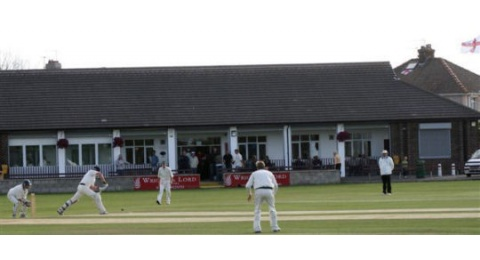 Morecambe Cricket Club banner image 1