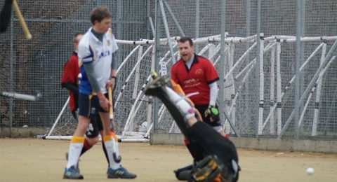 Streetly Hockey Club banner image 4