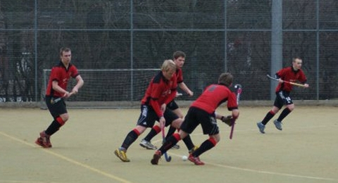Streetly Hockey Club banner image 2