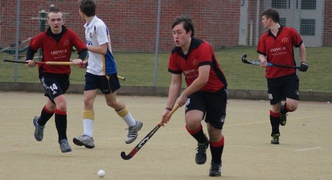 Streetly Hockey Club banner image 5