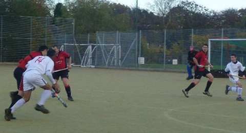 Streetly Hockey Club banner image 1