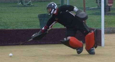 Streetly Hockey Club banner image 3