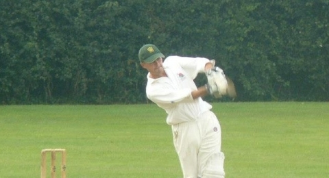 Clifton Village Cricket Club banner image 5