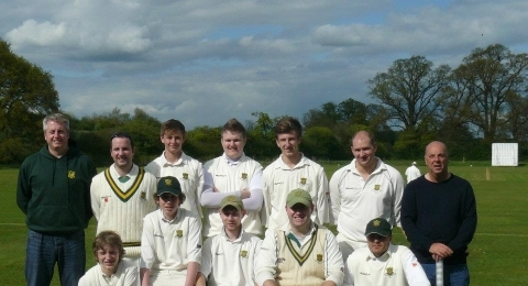 Clifton Village Cricket Club banner image 10