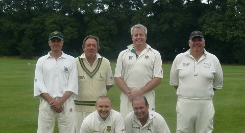 Clifton Village Cricket Club banner image 4