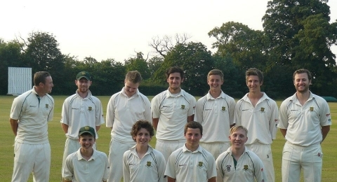Clifton Village Cricket Club banner image 8