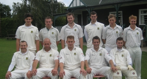 Clifton Village Cricket Club banner image 6