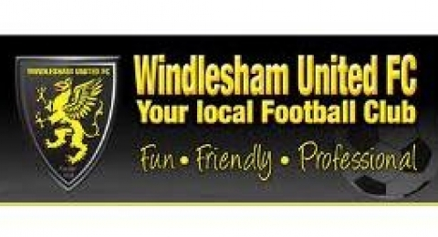 Windlesham United FC (Youth) banner image 3