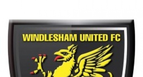 Windlesham United FC (Youth) banner image 2