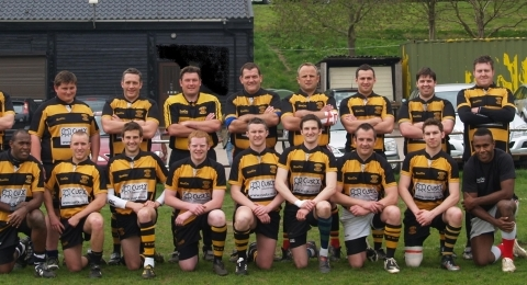 Stafford RUFC banner image 2