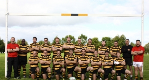 Stafford RUFC banner image 7