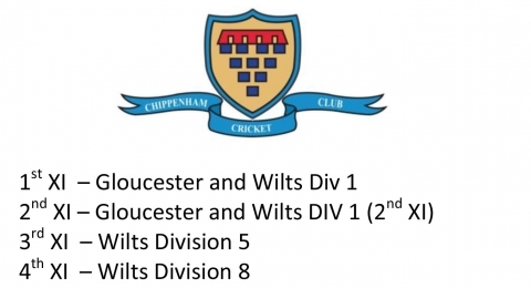 Chippenham Cricket Club banner image 4