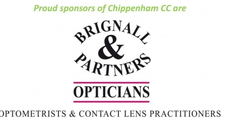 Chippenham Cricket Club banner image 7