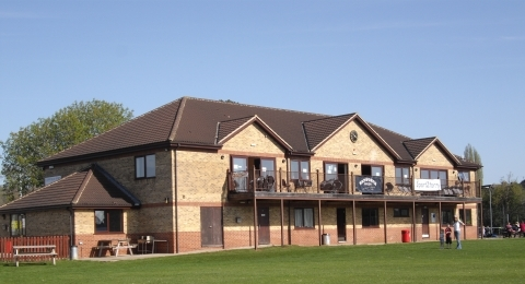 Chippenham Cricket Club banner image 6