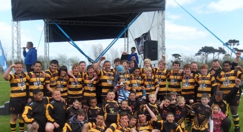 CONEY HILL RFC banner image 8