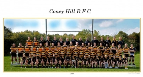 CONEY HILL RFC banner image 3