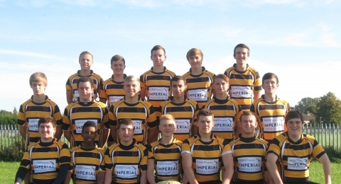 CONEY HILL RFC banner image 1