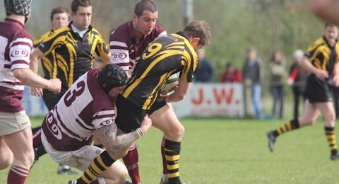 Swanage & Wareham RFC banner image 1