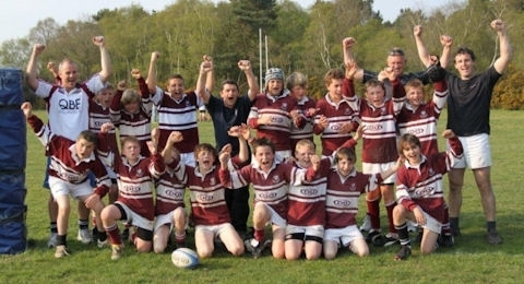 Swanage & Wareham RFC banner image 8