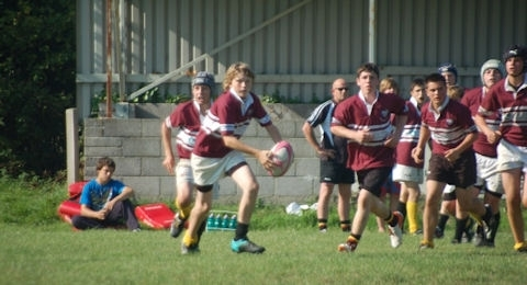 Swanage & Wareham RFC banner image 3