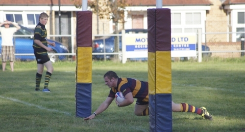 Broad Plain RFC banner image 3