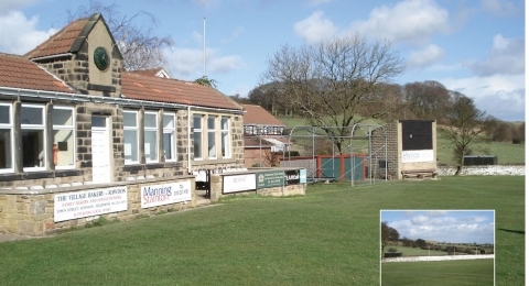 Rawdon Cricket Club banner image 5